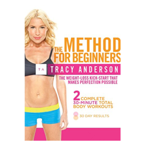 dvd workouts for beginners