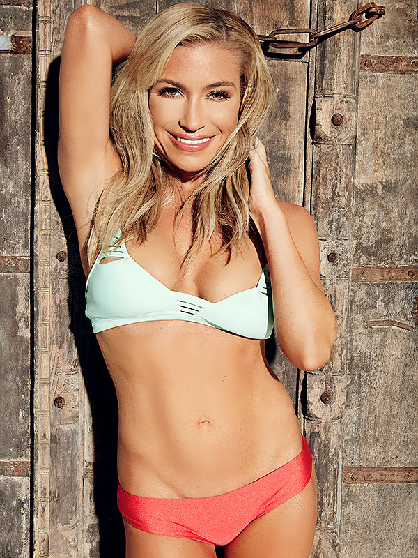 People Fitness Expert Tracy Anderson What I Eat In A Day