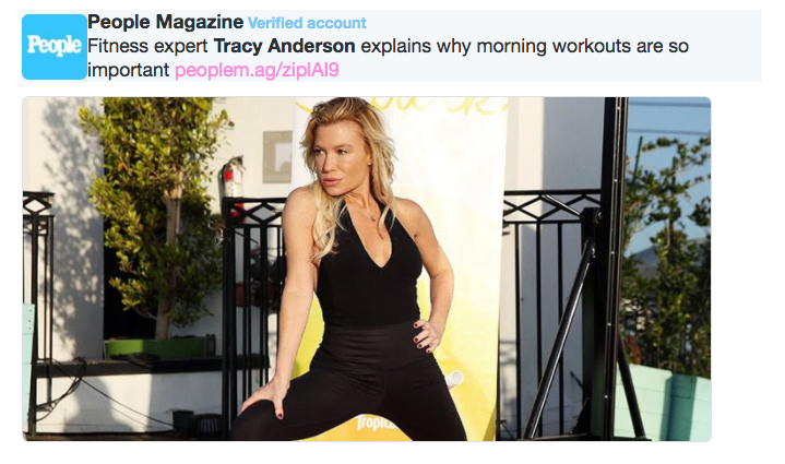 fitness-expert-tracy-anderson-explains-why-morning-workouts-are-so-important-twitter