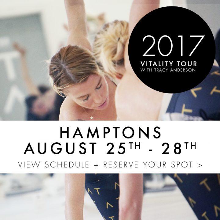 TA Tracy Anderson ViTAlity Weeks 2017- Shop Thumbs- Hamptons 3