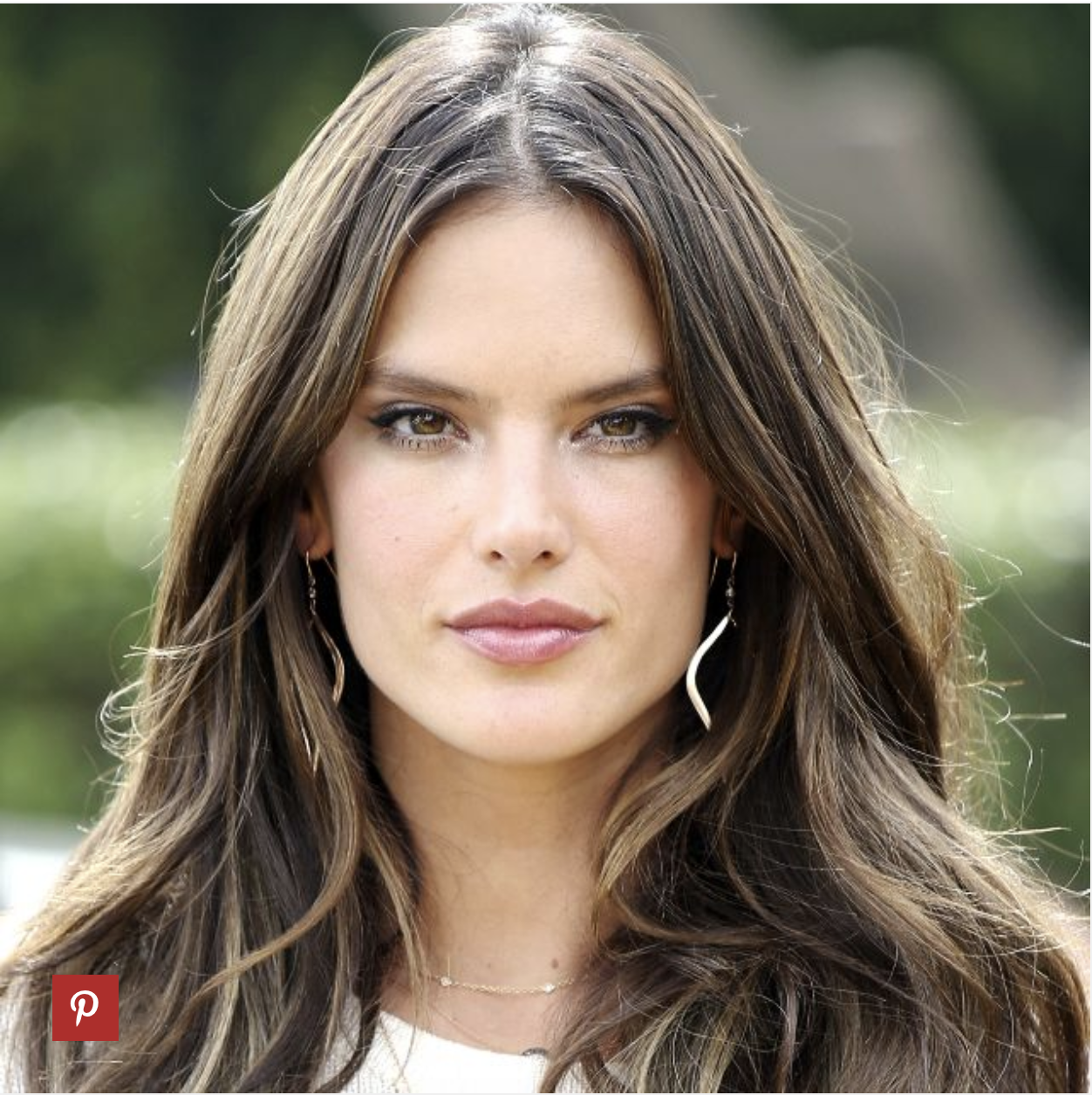 HOW ALESSANDRA AMBROSIO WORKS OUT | Tracy Anderson Alessandra Ambrosio