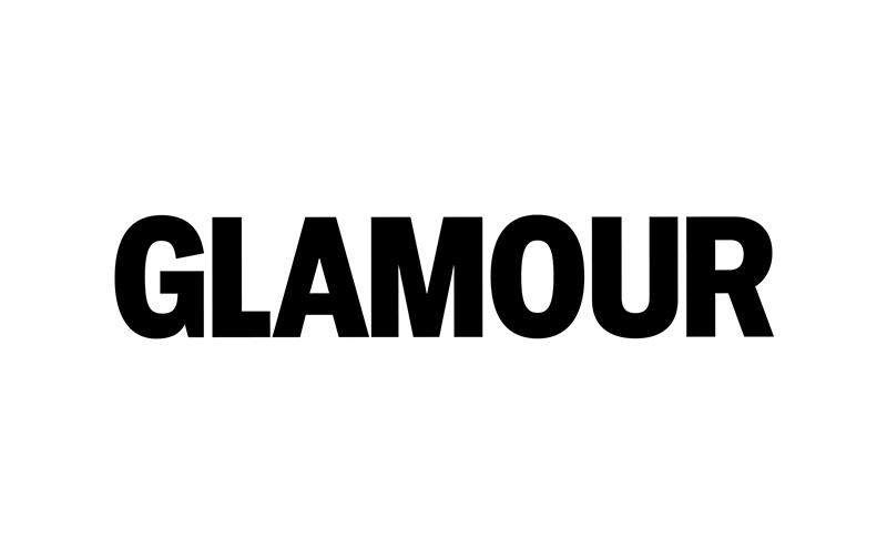 Risultati immagini per glamour logo
