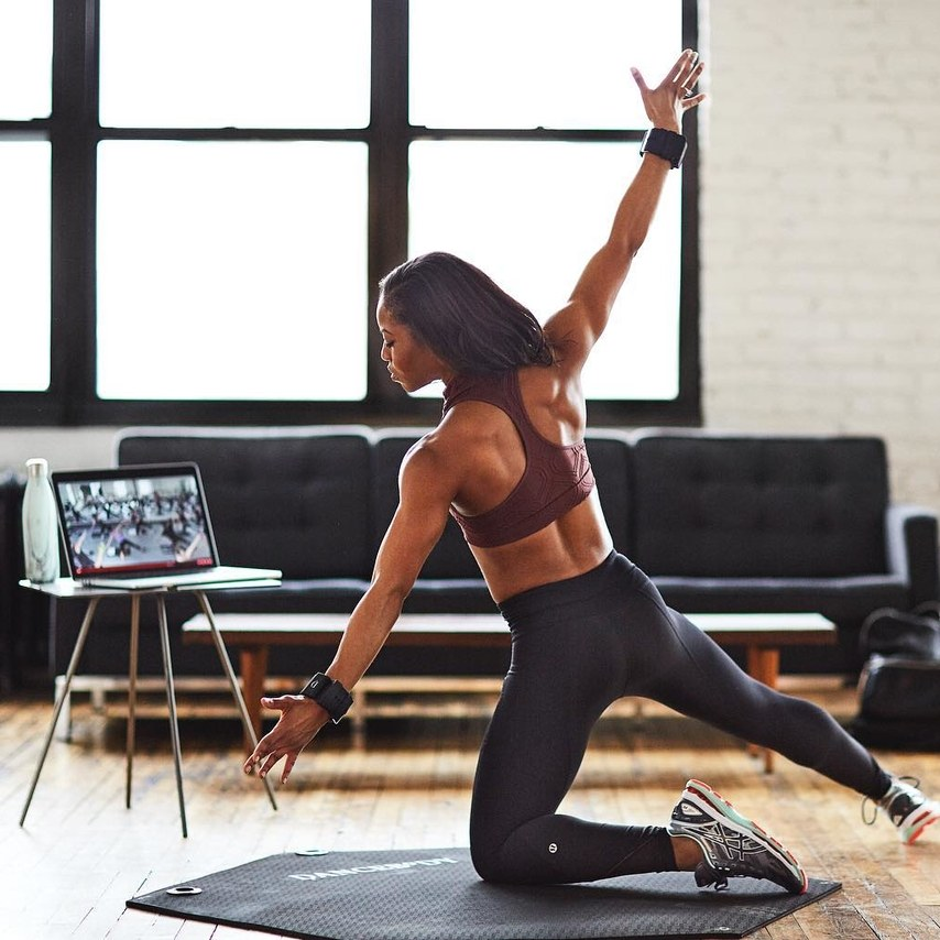 Best Workout Streaming Services