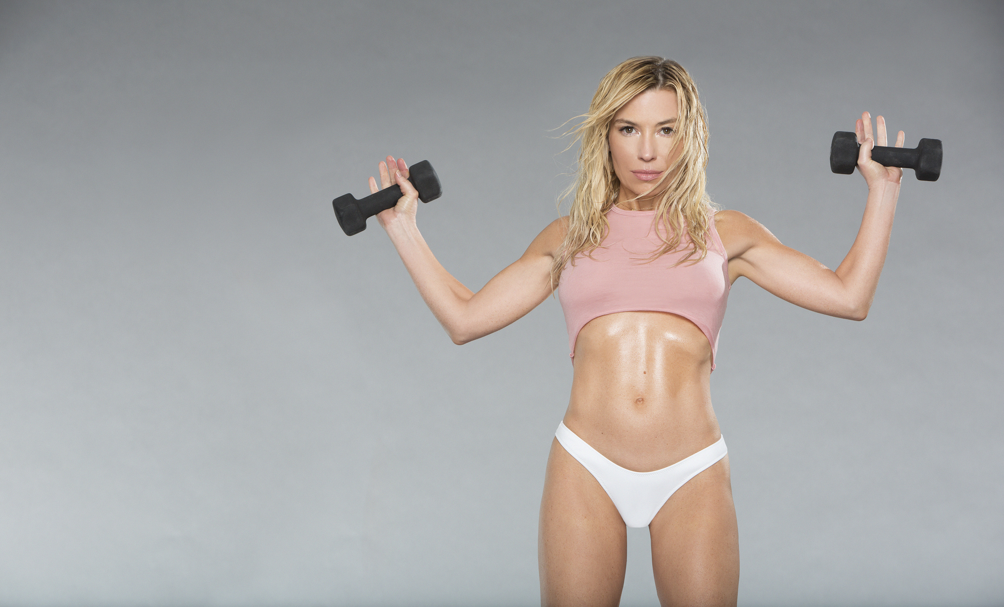 Tracy Anderson Official Site A Revolutionary Fitness Method
