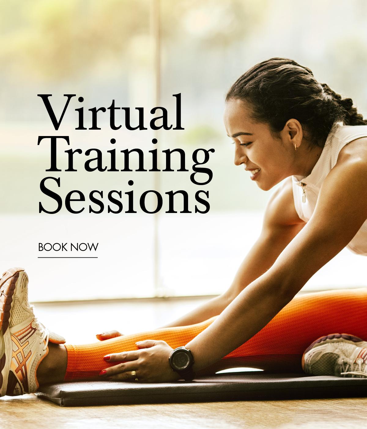 Virtual Private Training