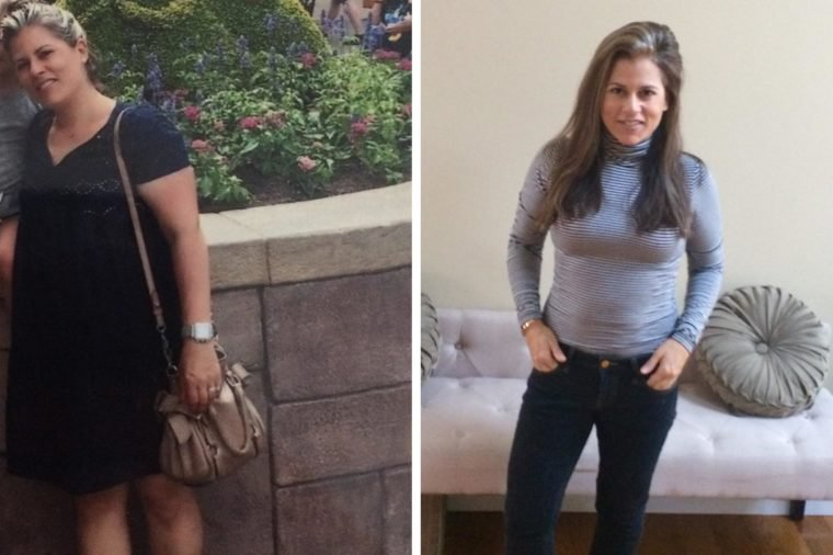The Weight Loss Motivation That Helped These 22 People Lose